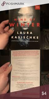 mind of winter by laura kasischke in
