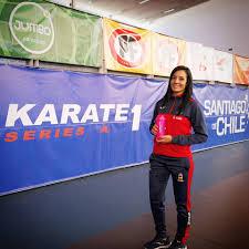 5️⃣ Place in Series A Chile 2018. I... - Cristina Vizcaíno González |  Facebook