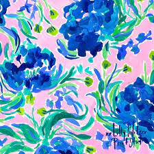 Lily pulitzer wallpaper, Lilly pulitzer ...
