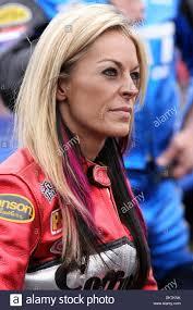 June 25, 2011 - Norwalk, Ohio, U.S - Angie Smith waits in the staging Stock  Photo - Alamy