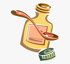 Cough And Vector Image Illustration Of Syrup - Child Medication ...