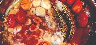 Fra Diavolo Seafood Gnocchi - American ...