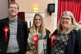 Laura Smith returns to frontline politics - So Counties