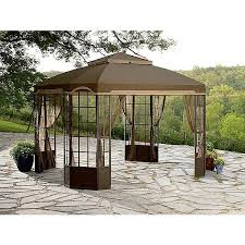 new garden oasis replacement canopy for