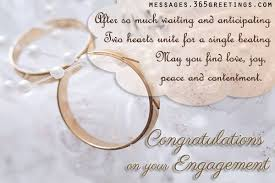 engagement wishes religious