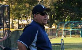 Get To Know: Palmetto Manager Danny Smith