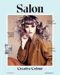 salon magazine september 2018 by salon