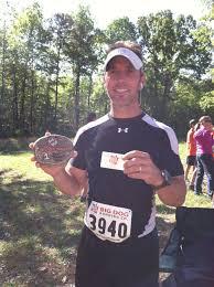 Wesley Williamson, mens masters winner (2012) | Masters winners, Running,  Big dogs