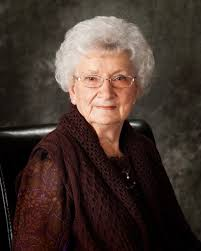 Lorene (Butler) Wells March 31, 1925 ~ August 3, 2020 (age 95) - The  Roosevelt Review