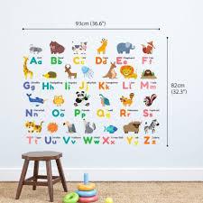 Abc Wall Walmart Decal Border Disney Childrens Design Large Vinyl Amazon For Vamosrayos