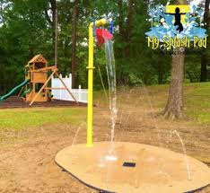 diy splash pad kits our guide to