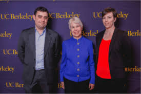 Hearst Museum's Cultural Policy Team Wins Chancellor's Award – Phoebe A.  Hearst Museum of Anthropology