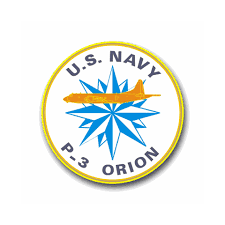 Navy P 3 Orion Patch Vinyl Transfer Decal New Navy Aircraft Decals Priorservice Com