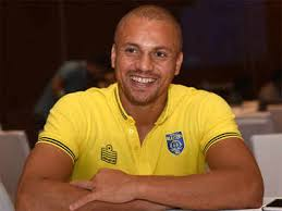 Kerala Blasters: Only active player from United's treble vintage, Wes Brown  up for the ISL challenge | Football News - Times of India