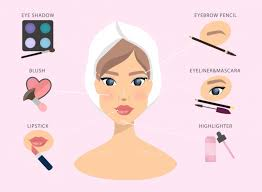 step by step natural makeup tutorial