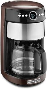 cup glass carafe coffee maker