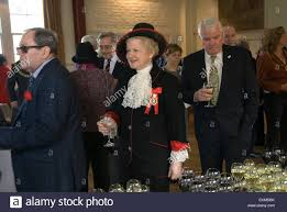 Mrs Juliet Smith and husband High Sheriff of east Sussex Stock ...