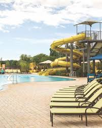 athletic resort and spa life time