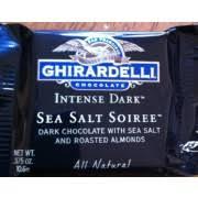 ghirardelli chocolate dark chocolate