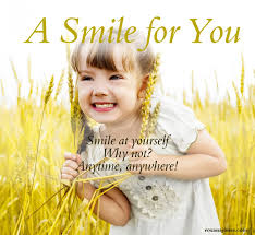 quotes about little girl smiles quotes