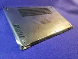 New Genuine Dell Latitude 5580 Bottom Base Case Cover Kk73c 0kk73c Ebay