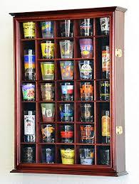 shot glass shotglass shooter display