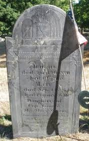Abigail Stevens (1808-1820) - Find A Grave Memorial