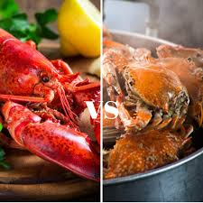 Gundry MD - Lobster vs. Crab! Which ...