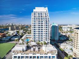 Conrad Fort Lauderdale Beach - Michael Graves Architecture & Design