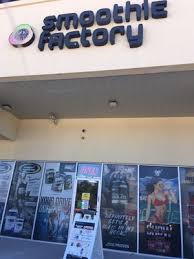 smoothie factory 5407 louetta rd suite