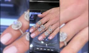 oval diamond halo enement rings igtv
