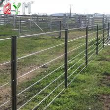 Steel Farm Fence Post Driver T Post Driver China Y Fence Post Fence Post Made In China Com