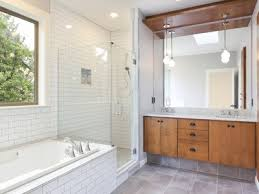 replace and install a bathroom vanity