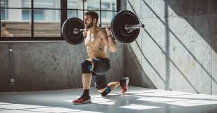Exercise for Weight Lose' Lunge Progressions