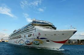 ncl norwegian star cruise itinerary