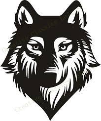 Free Shipping Wolf Wall Decoration Wild Life Vinyl Decal Wolf Wall Tattoo For Car Truck Wall Art Decor Tattoo Techniques Tattoo Sleeve T Shirttattoo Handbag Aliexpress