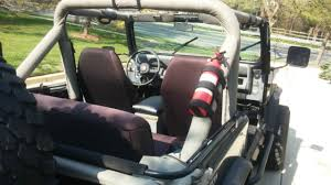 1989 jeep wrangler yj 4wd 4 lift 33
