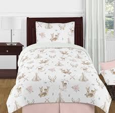 sweet jojo designs blush pink bedding sets