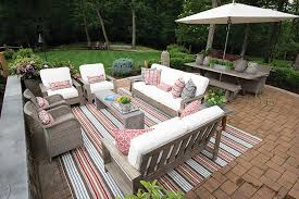 what is your favorite outdoor furniture