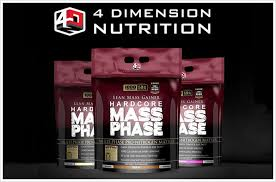 4 dimension nutrition m phase