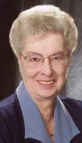 Janice Elizabeth Ritter Matthew - Montgomery & Steward