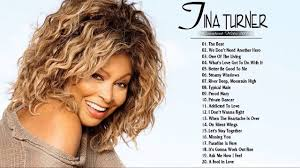 Tina Turner Greatest Hits - The Best Of Tina Turner - Tina Turner Songs...