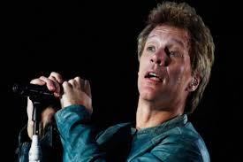 12 things you must know about Jon Bon Jovi   India.com