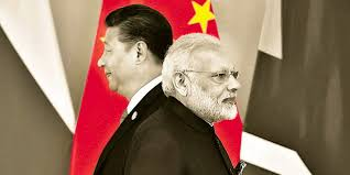 India demands China to remove its troops, structures from Pangong ...