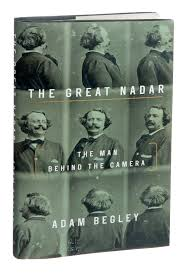 The Wild Life of Nadar, an Early Photographer Who Knew How to Give a Party  - The New York Times