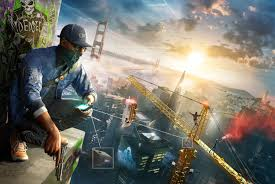 watch dogs 2 4k wallpapers top free