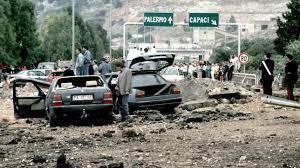 Commemorazione in memoria della Strage di Capaci (23 maggio 1992 ...