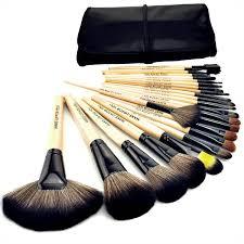 nyx makeup brush set 8772