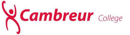 Afbeeldingsresultaat voor cambreur college logo