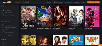 11 Best Sites To Watch Hindi Movies Online [ Working- 2020 ]